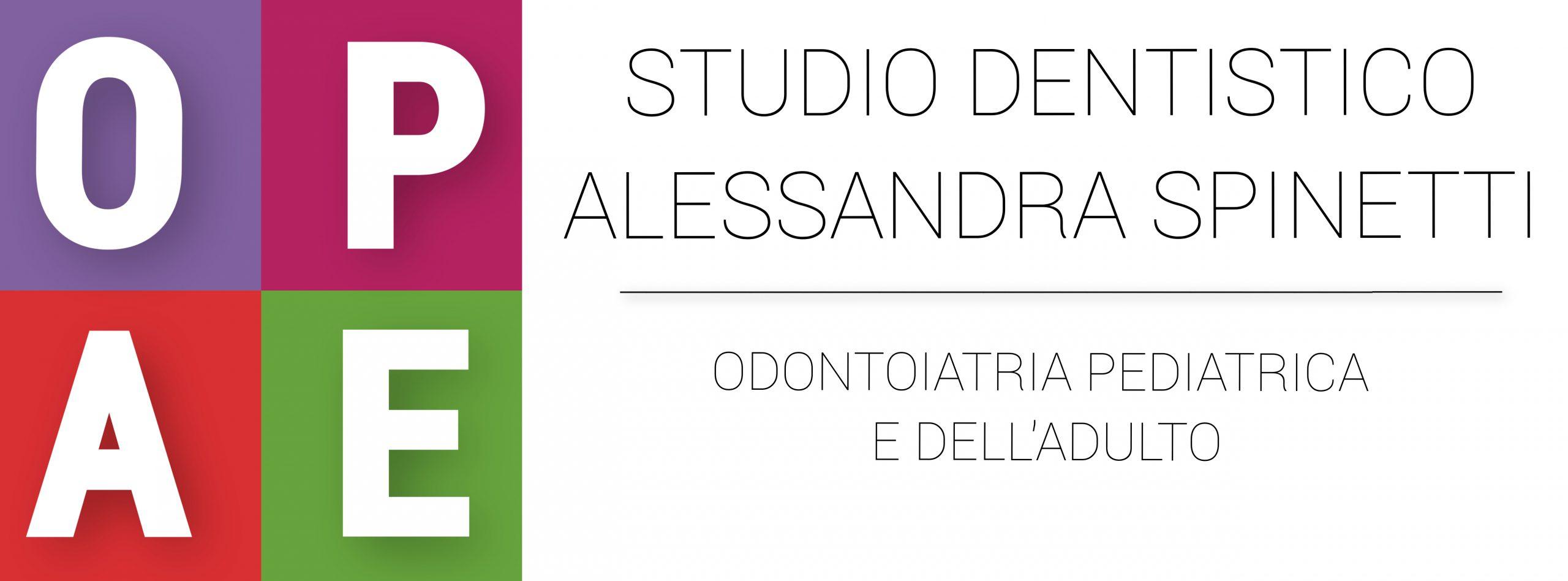 Alessandra Spinetti